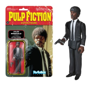 Pulp Fiction Project Mayhem Collectibles & Action Figures Durban, South Africa
