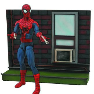 Marvel Select: Amazing Spider-Man 2 Movie Figure