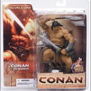 Conan: The Warrior