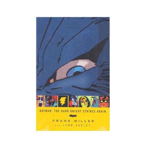 DC Comics Batman: The Dark Knight Strikes Again TP