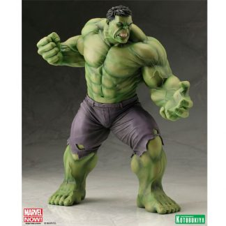 Marvel Now! Avengers ArtFX+ Hulk