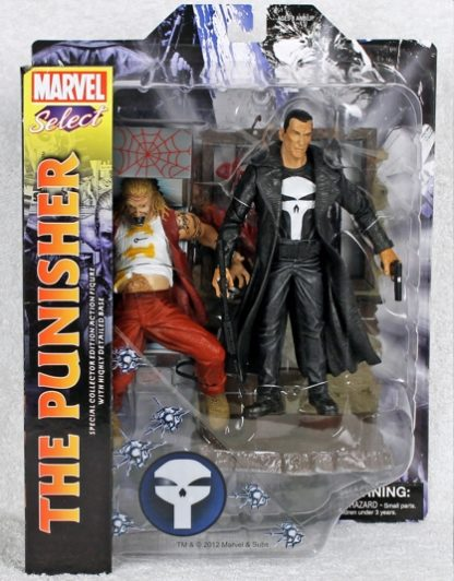 Marvel Select: The Punisher