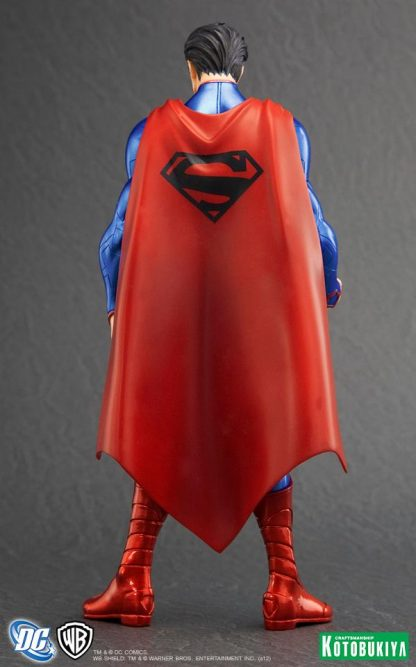 DC Comics Justice League Superman New 52 ArtFX+ Statue