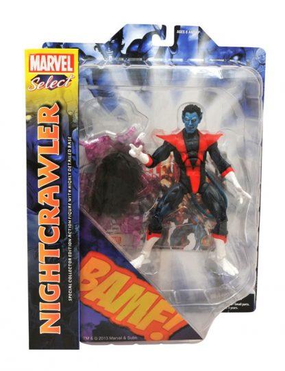 Marvel Select: Nightcrawler
