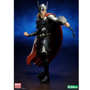 Marvel Now! Avengers ArtFX+ Thor