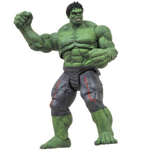 Marvel Select: Avengers Age of Ultron Hulk Movie Figure