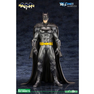 DC Comics Justice League Batman New 52 ArtFX+ Statue
