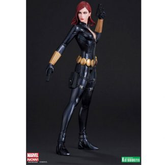 Marvel Now! Avengers ArtFX+ Black Widow