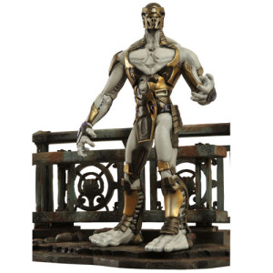 Marvel Select: Avengers Movie Chitauri (Alien Enemy)