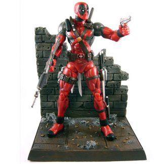 Marvel Select: Deadpool