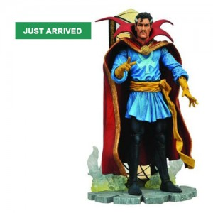 Marvel Select: Dr Strange