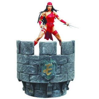 Marvel Select: Elektra