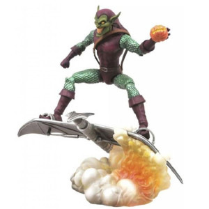 Marvel Select: Green Goblin (Hover Board)
