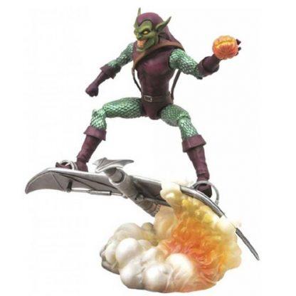 Marvel Select: Green Goblin (Hover Board)