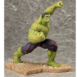 AVENGERS: AGE OF ULTRON: Hulk ArtFX+ Statue