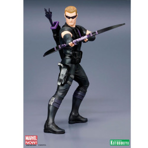 Marvel Now! Avengers ArtFX+ Hawkeye