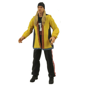 Jay & Silent Bob 20th Anniversary Select Jay Action Figure