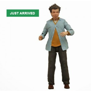 Ghostbusters Movie Select Louis Tully Action Figure