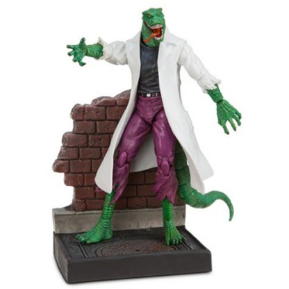 Marvel Select Lizard Classic