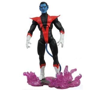 Marvel Select: Nightcrawler