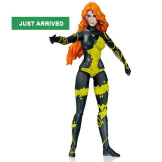 DC Collectibles: The New 52 Super Villains Poison Ivy