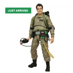 Ghostbusters Movie Select Ray Stanz Action Figure