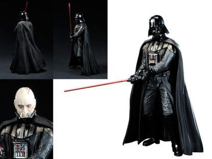 Kotobukiya ArtFX+ Star Wars Darth Vader Return of Anakin Skywalker Statue