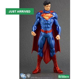 DC Comics Justice League Superman New 52 ArtFX+ Statue