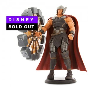 Marvel Select: The Mighty Thor (Disney Exclusive - Special Import)