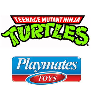 Teenage Mutant Ninja Turtles Classics by Playmates