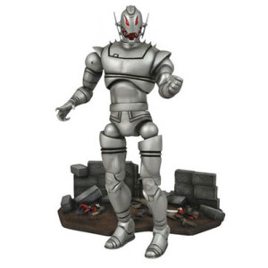 Marvel Select: Ultron