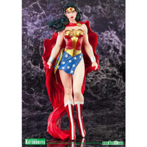 DC Comics Wonder Woman ArtFX 1/6 Scale Statue