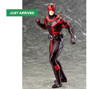 Marvel Now! X-Men Cyclops ArtFX+ Statue