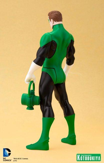 DC Universe Super Powers Green Lantern Classic ArtFX+ Statue