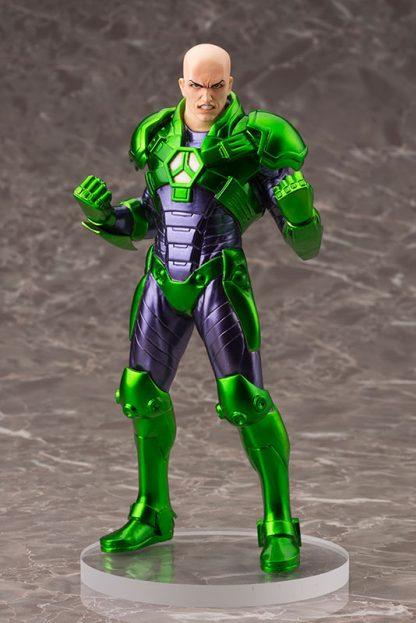 DC Comics Lex Luthor New 52 ArtFX+ Statue