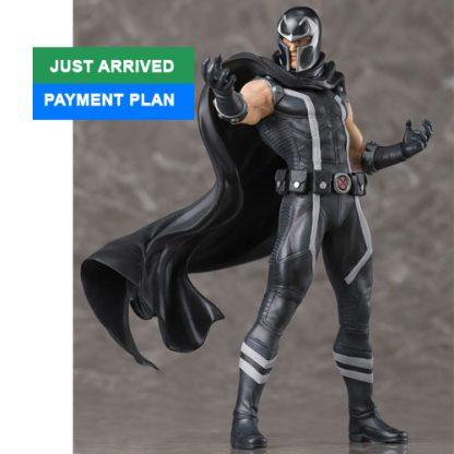 Marvel Now! X-Men Magneto