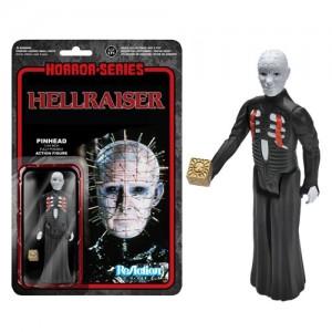 ReAction: Horror Series: Pinhead [Hellraiser III]