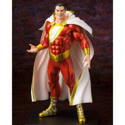 DC Comics Justice League Shazam 52 ArtFX+ Statue