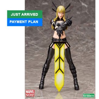 Marvel Now! X-Men Magik ArtFX+