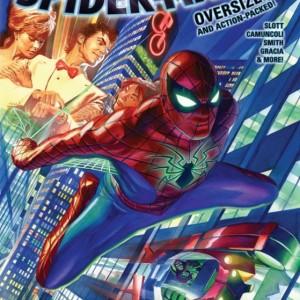 Marvel: The Amazing Spider - Man (2015) #1