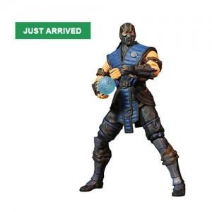 Mortal Kombat X: Sub-Zero 6 inch Figure