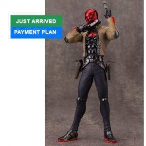 DC Comics Red Hood ArtFX+ Statue