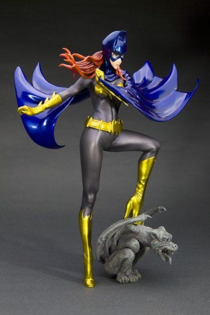 Bishojo DC Comics Batgirl ArtFX+ Statue