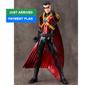 DC Comics Red Robin ArtFX+