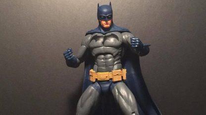 DC Icons Last Rights Batman Action Figure
