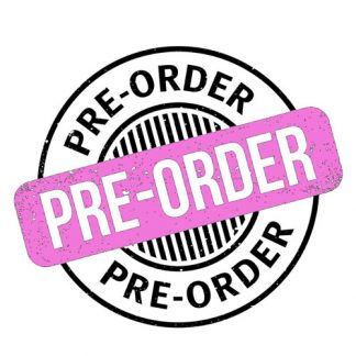 All New Pre-Orders
