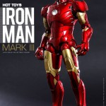 Hot Toys Iron Man Mark III from Project Mayhem Durban South Africa