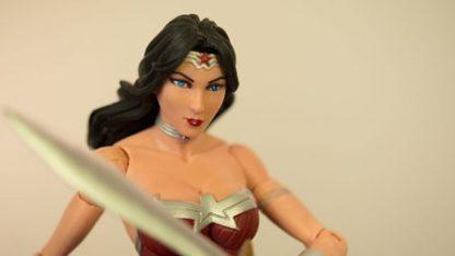 DC Collectibles Justice League: Wonder Woman