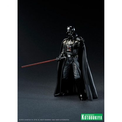 Kotobukiya ArtFX+ Star Wars Darth Vader Return of Anakin Skywalker Statue