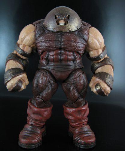 Marvel Select: Juggernaut